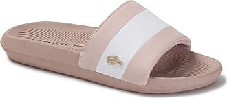 Lacoste Womens 739cfa00367f8_35,5 Sneaker, Pink, 1.5 UK