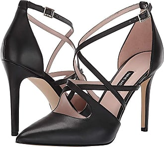 4326887bf3e5 Nine West Tuluiza Pump (Black) Womens Shoes