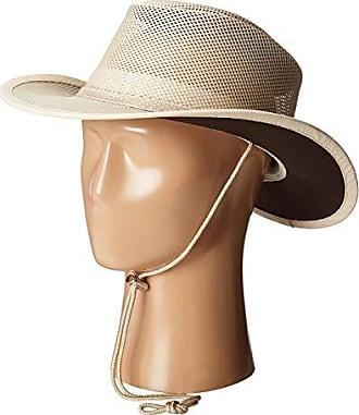a7460cd544cb5a Stetson Mesh Covered Safari with Chin Cord (Clay) Safari Hats