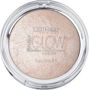 Catrice Teint Highlighter High Glow Mineral Highlighting Powder Nr. 010 Light Infusion 8 g