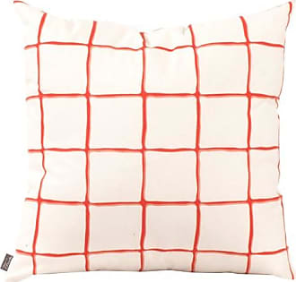Elizabeth Austin Milan Lattice Decorative Pillow