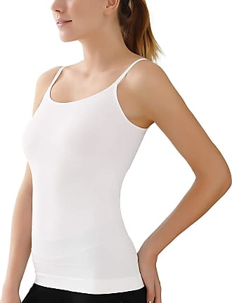 iLoveSIA Womens Camisole Tops White Size XXL
