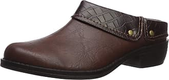 Easy Street Womens Becca Becca Brown Size: 7 UK