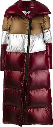 Rossignol Cryosphere parka coat - Red