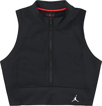 Nike Jordan Nike jordan Body con crop top BLACK/WHITE XL