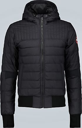 Canada Goose Cabri Hoody down-filled jacket