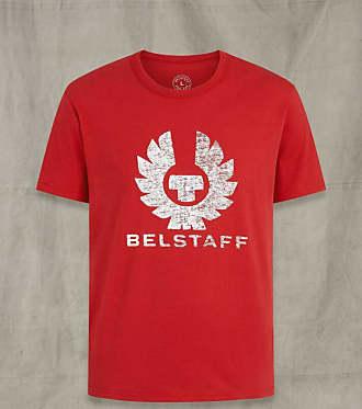 Belstaff Belstaff COTELAND 2.0 T-SHIRT Red