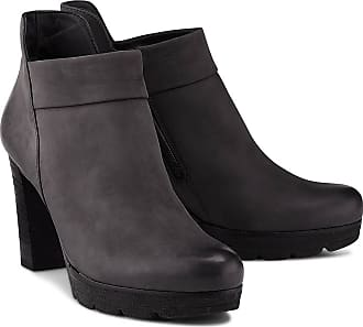 High Heel Stiefeletten in Grau von Paul Green® ab 103,95