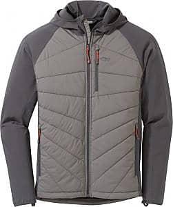 Outdoor Research Mens Refuge Hybrid Hooded Jacket