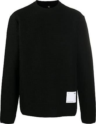 OAMC Black Spirit crewneck