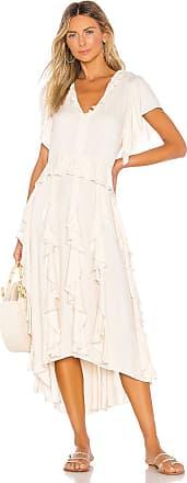 Hofmann Copenhagen Ella Dress in Cream