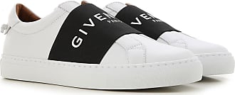 Givenchy Slip on Sneakers for Women On Sale, White, Leather, 2019, 2.5 3.5 4 4.5 5.5 6.5 7.5 8.5