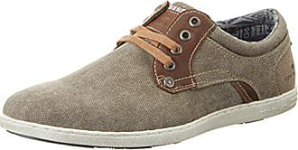 Baskets Basses Nature Tom 2781201 EU 42 Homme Tailor Marron 6ZEOTnOx