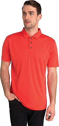 Calvin Klein Mens Avenue Polo Shirt, Dynamic, Large