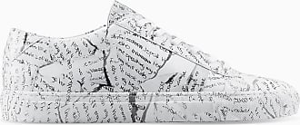KOIO   Capri Triple White YCA Mens Sneaker 9 (US) / 42 (EU)