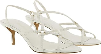3.1 Phillip Lim Sandals - Louise Strappy Sandal Ivory - white - Sandals for ladies