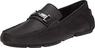 Calvin Klein Mens Magnus Loafer 40 Black Size: 7.5 UK