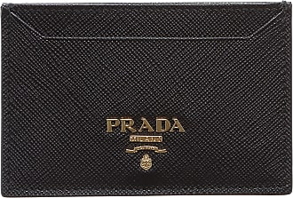 3b01a24014a302 Prada® Card Holders: Must-Haves on Sale up to −32% | Stylight