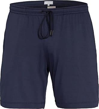 Mey Lounge-Shorts Serie JEFFERSON MODAL - DUNKELBLAU