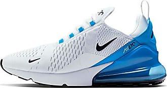 Nike Herren Air Max 270 (gs) Sneakers, Schwarz (BlackWhiteAnthracite 001), 40 EU
