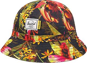 Herschel Herschel Mens Cooperman Bucket Hat, Jungle Hoffman, One Size