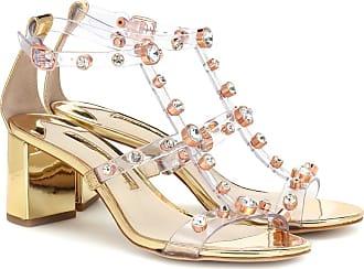 Sophia Webster Dina crystal sandals