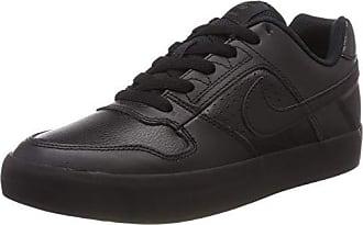 buy online 0e615 b004b Nike SB Delta Force Vulc, Chaussures de Fitness Homme, Noir  Black Anthracite 002