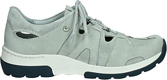 Wolky Comfort Lace-up Shoes Nortec Size: 8.5 UK