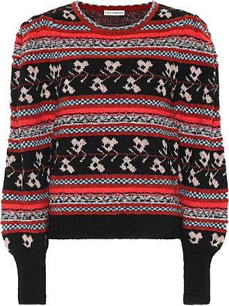 Ulla Johnson Nona wool-blend sweater
