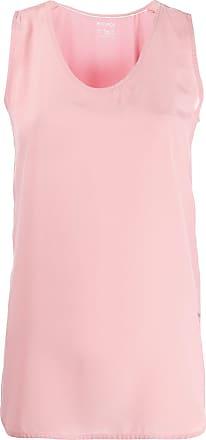 Woolrich sleeveless tank top - Pink