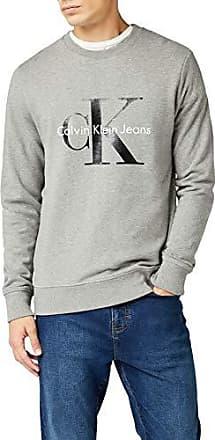 nuovo concetto 72b52 04fc1 Felpe Calvin Klein da Uomo: 300 Prodotti | Stylight
