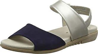 2e82cc1ba367 Gabor Shoes Damen Casual Riemchensandalen