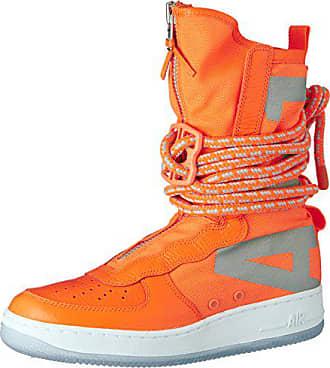 scarpe nike uomo arancione