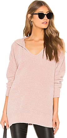 Splendid Aurora Sweater in Blush