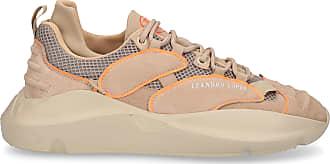 Leandro Lopes Sneakers Beige SPUTNIK