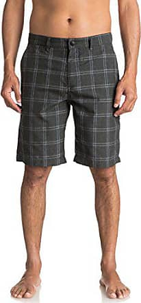 Quiksilver Mens Regeneration Walkshort, DGH, 31
