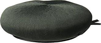 Kangol Mens Tropic Monty Beret Hat, Cliff, S