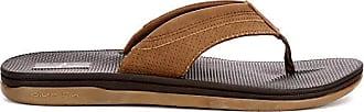 753b4b9f7f7a Bluefin Mens North Shore Flip Flop Sandal Beach Sandals