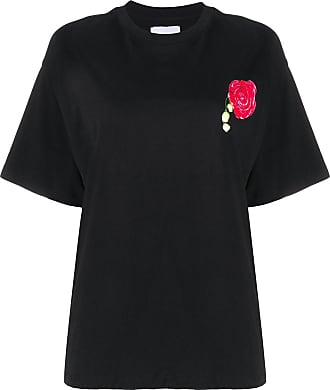 Opening Ceremony Room print T-shirt - Black
