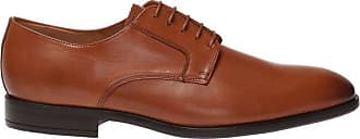 Brown Daniel leather boots  PS By Paul Smith  Sko - Sko Til Herre