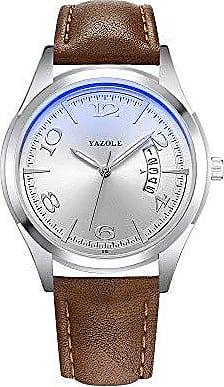 Yazole Relógio De Quartzo YAZOLE D 515 À Prova D Água (4)