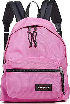 Eastpak Mens Padded Zipplr Backpack, Frisky Pink, One Size