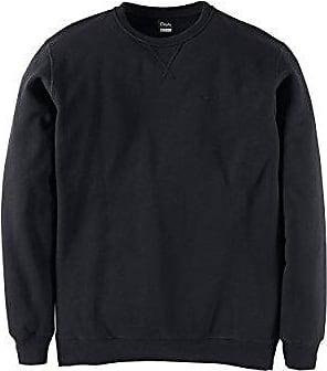 Dekker Herren Sweatshirt Pullover Grün Gr M NEU