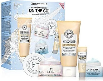 IT Cosmetics Your Hydrating Glow On The Go! Skincare Set ($53 Value)