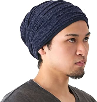 Unisex Casualbox Made in Japan Organic Cotton Beanie Hat for All Seasons