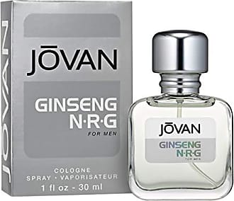Jovan Jovan Ginseng NRG by Coty for Men 1.0 oz Cologne Spray
