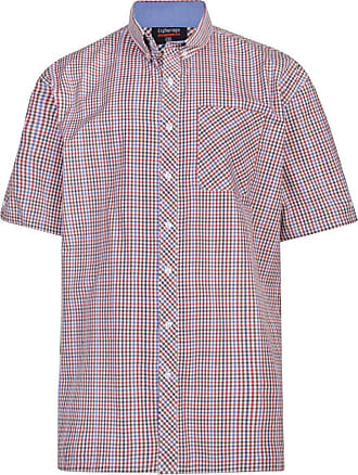 Espionage Tan Check SH263 2XL to 5XL