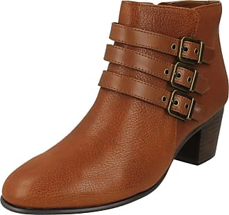 uk cheap sale amazing selection outlet store Clarks® Ankle Boots: Must-Haves on Sale at £34.50+ | Stylight