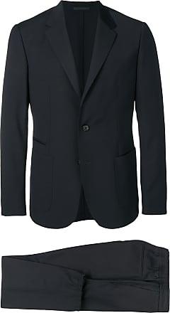 Ermenegildo Zegna suit jacket - Blue