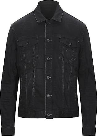 John Varvatos JEANS - Capispalla jeans su YOOX.COM